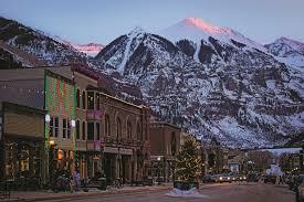 Amerikas beste Bergstädte